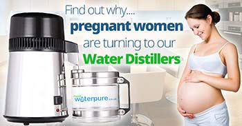 Why pregnant women are turning to our distillers for sale