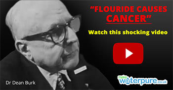 Water fluoridation, Health Risks and Cancer!
