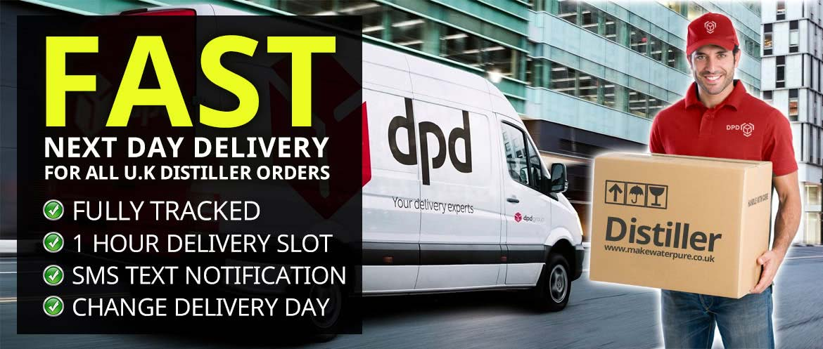 Next Day Delivery Available UK