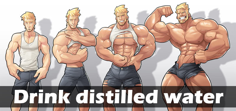 Benefits Of Drinking Beer For Bodybuilding