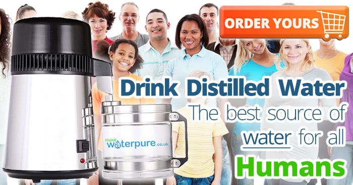 Buy a water distiller