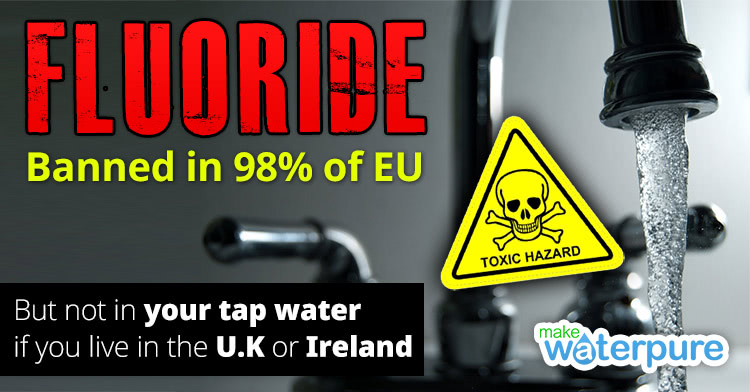 Why we should be opposing Fluoride