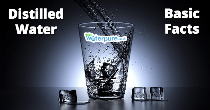Can You Drink Distilled Water ~ The basic facts you need to know about distilled water
