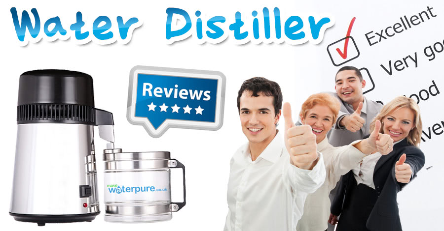 Distilled Water Reviews